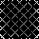 Bodice Icon