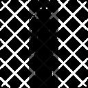 Body Human Person Icon
