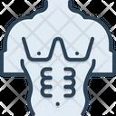 Body Corporality Human Icon