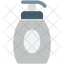 Body Wash Foam Icon