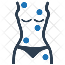 Body Checker Rash Icon