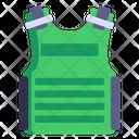 Body Armour Icon