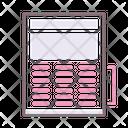Body Copy Content Document Icon