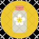 Body Lotion Cream Icon