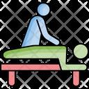Body Massage Icon