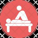 Body Massage Massage Massage Therapist Icon