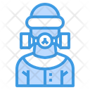 Body Protection Suit Icon