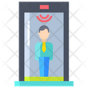Body Scanner Icon