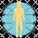 Body Sensors Sensor Icon