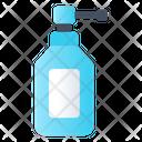 Body Spray Icon