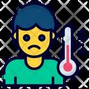 Body Temperature Icon