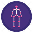 Body Tracking Icon