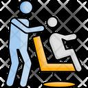 Body Treatment Icon