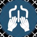 Body Treatment Massage Massage Therapist Icon