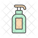 Body Wash Icon