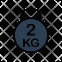 Bodybuilding Icon