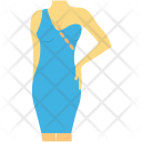 Bodycon Fashion Party Icon