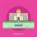 Bogor Icon