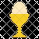 Boil Egg Icon