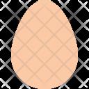 Egg Eggs Eat Icon