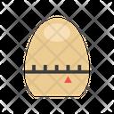 Boil Egg Timer Icon