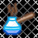 Boil Pot Icon