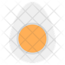 Egg Dairy Ingredient Icon