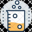 Boiling beaker Icon