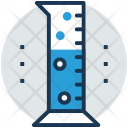 Test Flask Laboratory Icon