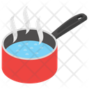 Boiling Water Icon