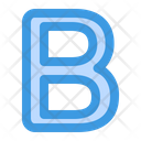 Bold Text Tool Icon