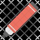 Bold Marker Black Icon