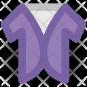 Bolero Jacket Female Icon