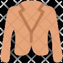 Bolero Spencer Coat Icon