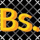 Bolivia Bolivian Boliviano Icon