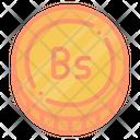 Bolivian Forex Bob Icon
