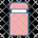 Bollard Street Safety Icon