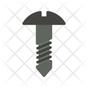Bolt Screw Icon