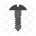 Bolt Nut Screw Icon