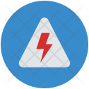 Bolt Power Thunder Icon