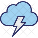 Bolt Lightning Power Icon