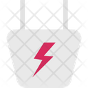 Bolt Bolt Device Power Icon
