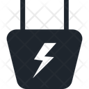 Bolt Bolt Device Power Icon