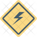 Bolt Flashlight Lightning Icon