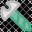 Bolt Tool Screw Icon