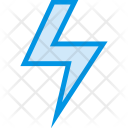 Bolt Energy Power Icon