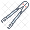 Bolt Cutter Icon