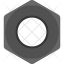Bolt Nut Workshop Icon