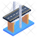 Bolte Bridge Icon