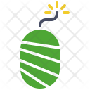Bomb Crackers Fireworks Icon